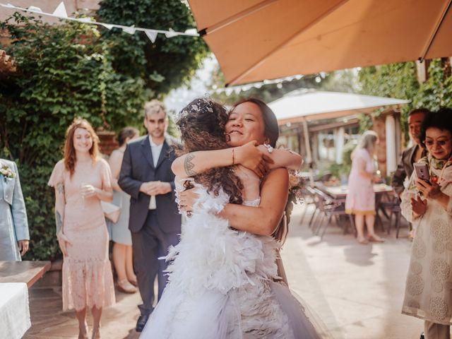 La boda de Yoshiki y Mar en Tagamanent, Barcelona 22