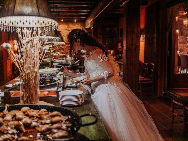 La boda de Yoshiki y Mar en Tagamanent, Barcelona 26
