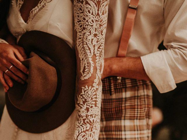 La boda de Carlos y Victoria en Granada, Granada 80