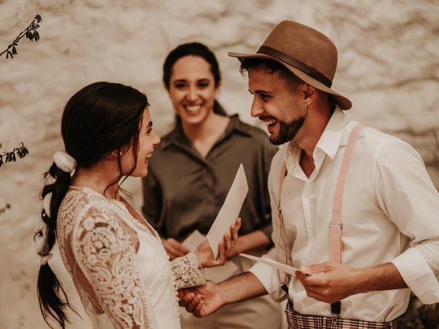 La boda de Carlos y Victoria en Granada, Granada 86