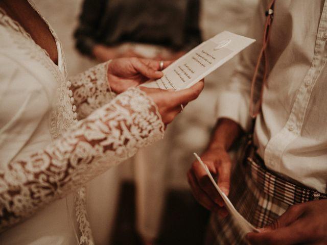 La boda de Carlos y Victoria en Granada, Granada 87