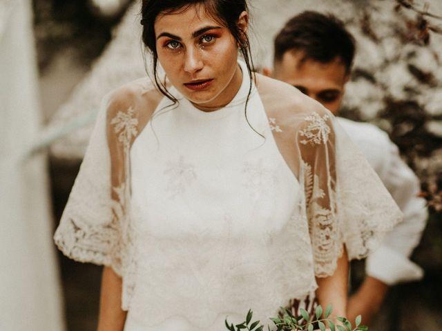 La boda de Carlos y Victoria en Granada, Granada 116