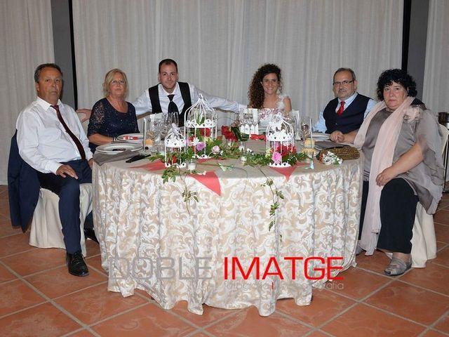 La boda de Manel  y Elisabet  en L' Arboç, Tarragona 6
