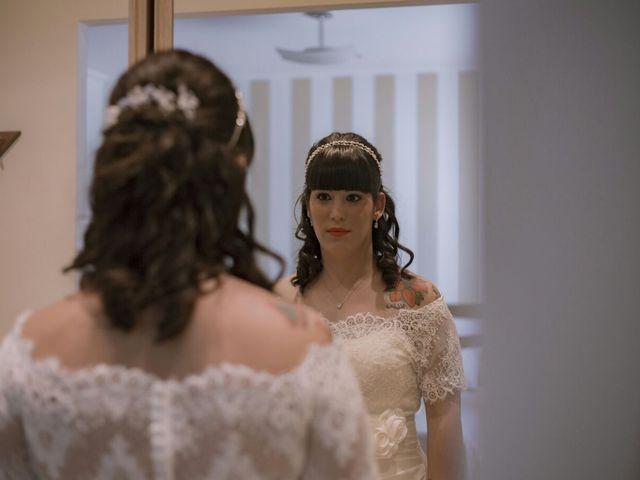 La boda de Jorge y Noelia en Silla, Valencia 1