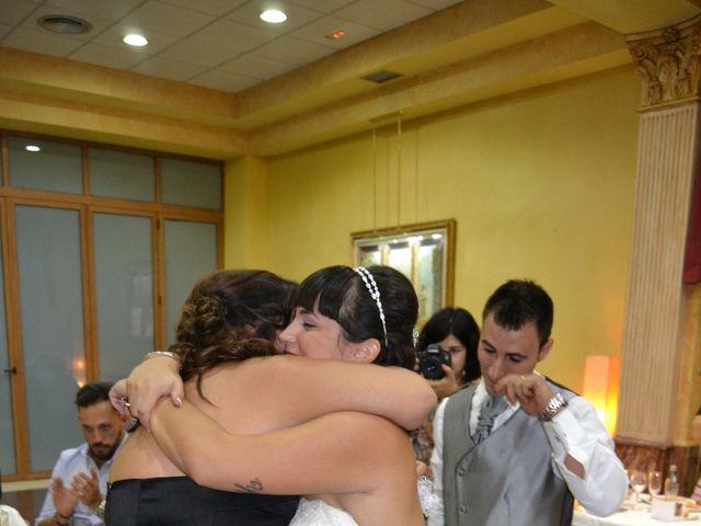 La boda de Jorge y Noelia en Silla, Valencia 3