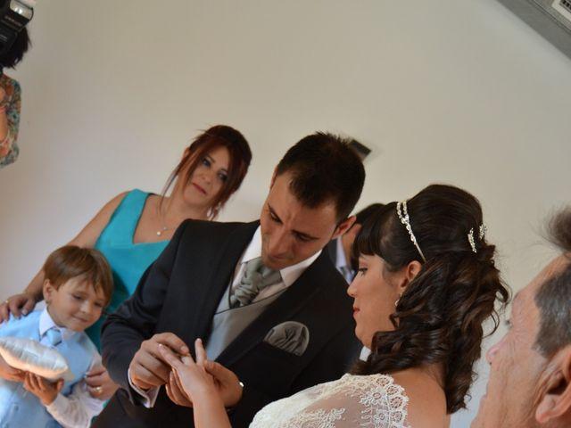 La boda de Jorge y Noelia en Silla, Valencia 4