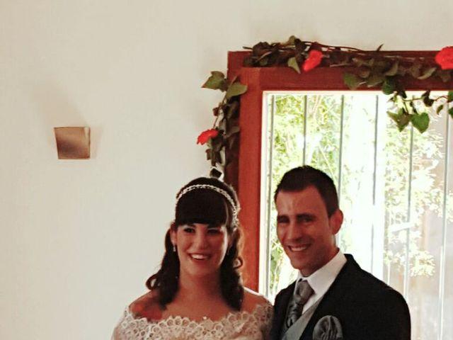 La boda de Jorge y Noelia en Silla, Valencia 5
