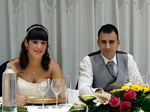 La boda de Jorge y Noelia en Silla, Valencia 6