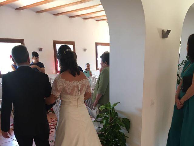 La boda de Jorge y Noelia en Silla, Valencia 7