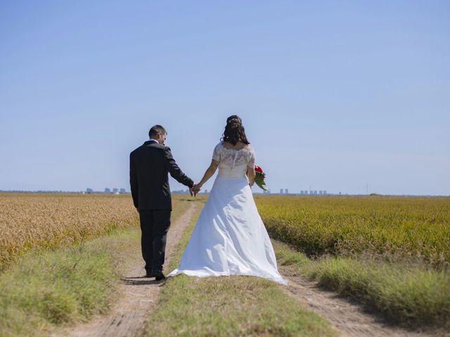 La boda de Jorge y Noelia en Silla, Valencia 8