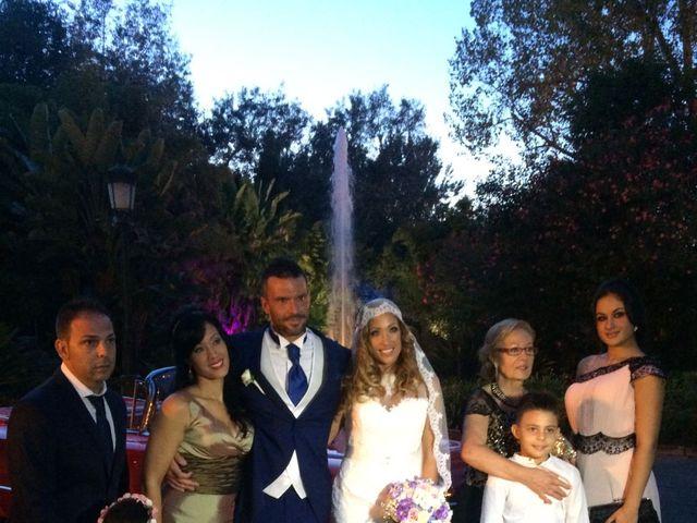 La boda de Oscar y Diana en Valencia, Valencia 3