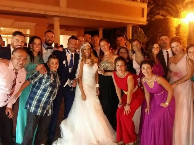 La boda de Oscar y Diana en Valencia, Valencia 2