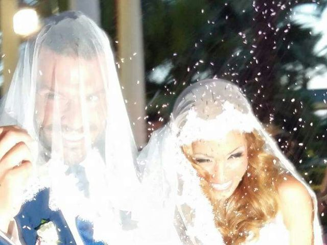 La boda de Oscar y Diana en Valencia, Valencia 1