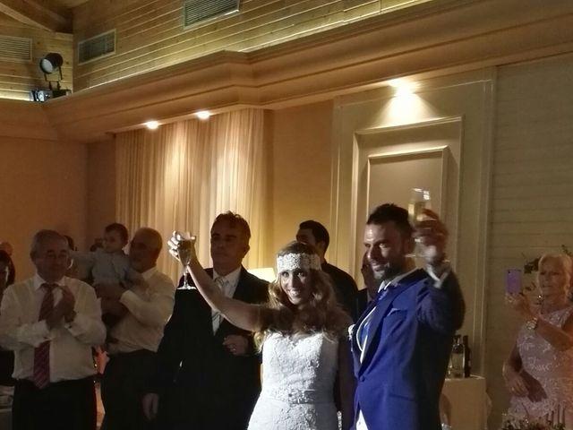 La boda de Oscar y Diana en Valencia, Valencia 6