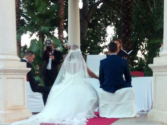 La boda de Oscar y Diana en Valencia, Valencia 7