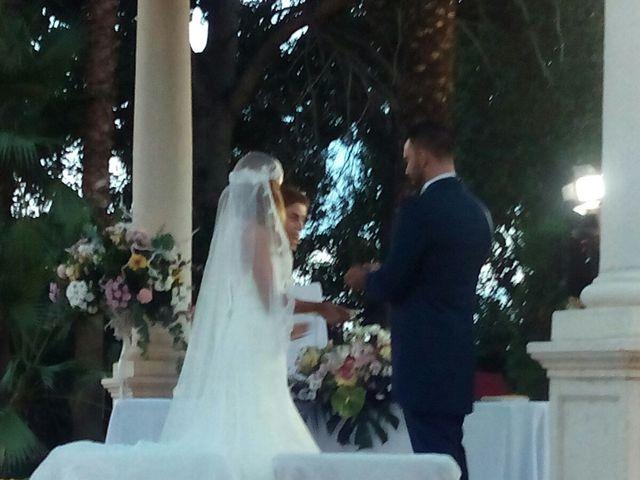 La boda de Oscar y Diana en Valencia, Valencia 10