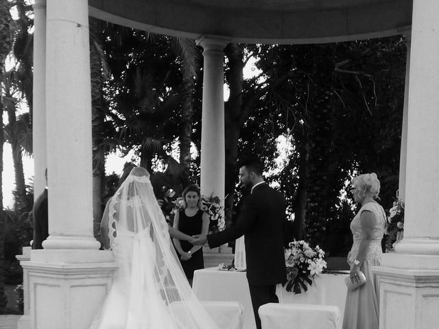La boda de Oscar y Diana en Valencia, Valencia 11