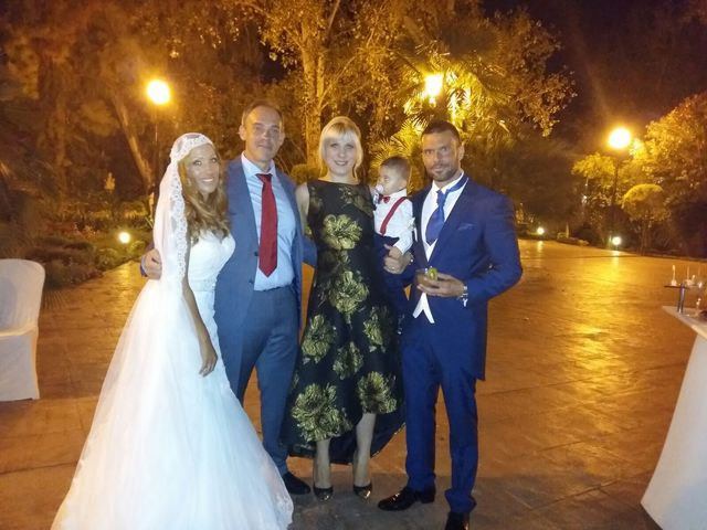 La boda de Oscar y Diana en Valencia, Valencia 12