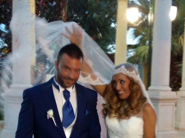 La boda de Oscar y Diana en Valencia, Valencia 13