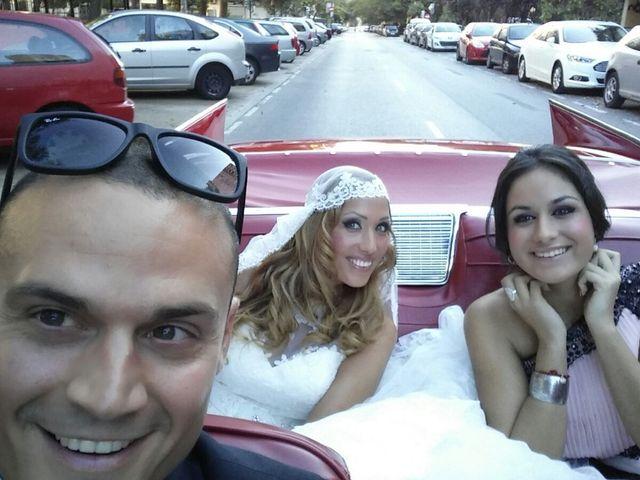 La boda de Oscar y Diana en Valencia, Valencia 14
