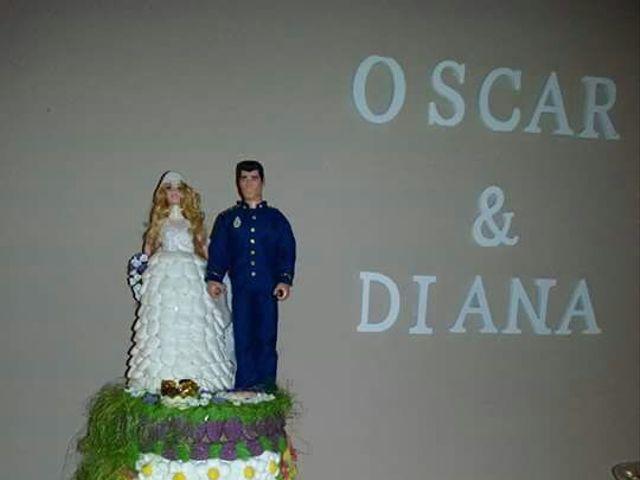 La boda de Oscar y Diana en Valencia, Valencia 15
