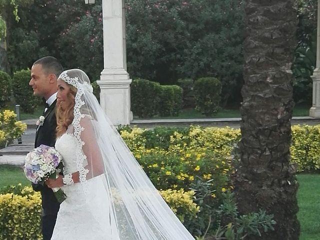 La boda de Oscar y Diana en Valencia, Valencia 16