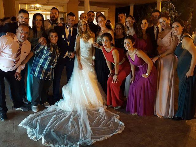La boda de Oscar y Diana en Valencia, Valencia 17