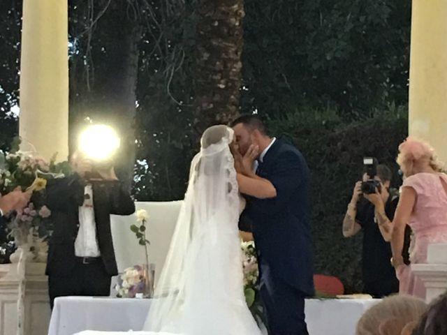 La boda de Oscar y Diana en Valencia, Valencia 18