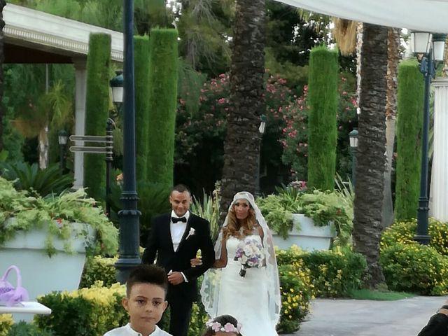 La boda de Oscar y Diana en Valencia, Valencia 19