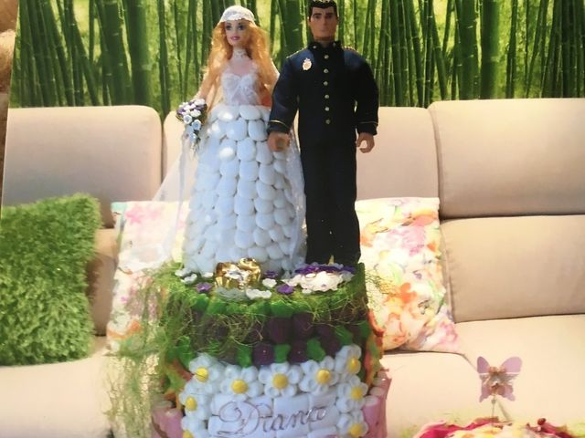 La boda de Oscar y Diana en Valencia, Valencia 24