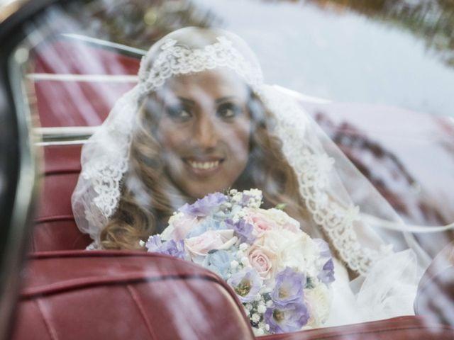 La boda de Oscar y Diana en Valencia, Valencia 25