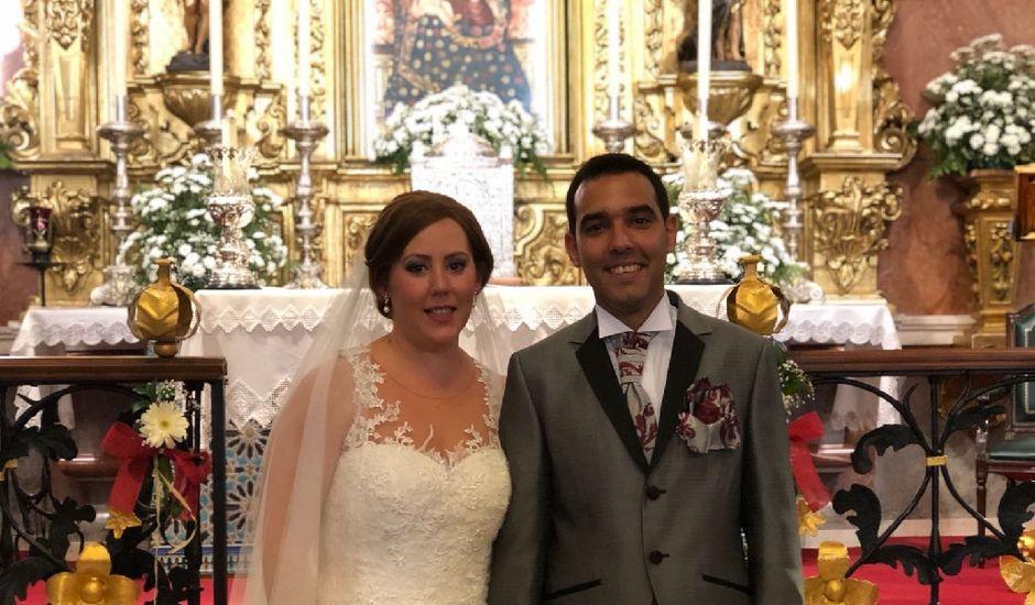 La boda de Daniel y Cristina  en Huelva, Huelva