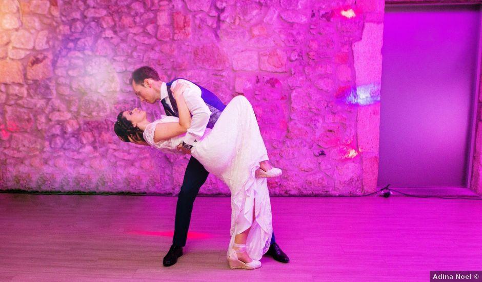La boda de Iñigo y María en Solares, Cantabria