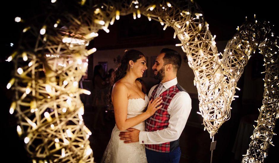 La boda de Jose Miguel y Laura en Benalmadena Costa, Málaga