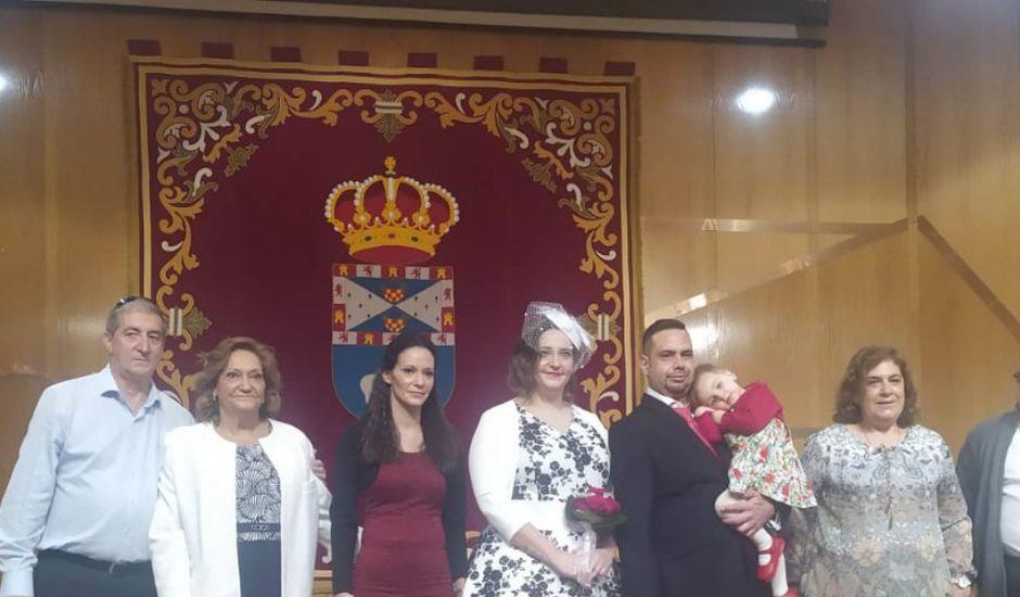 La boda de Rubén y Tamara en Leganés, Madrid