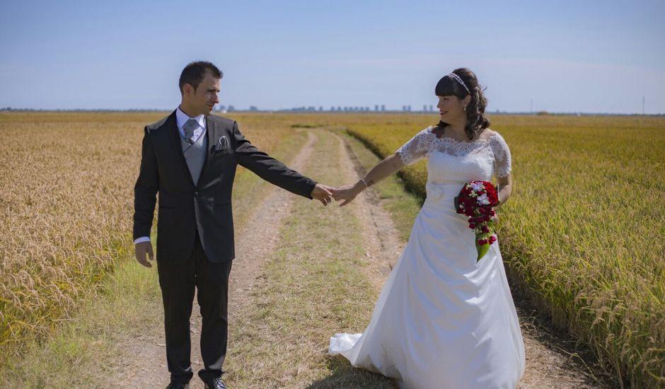 La boda de Jorge y Noelia en Silla, Valencia