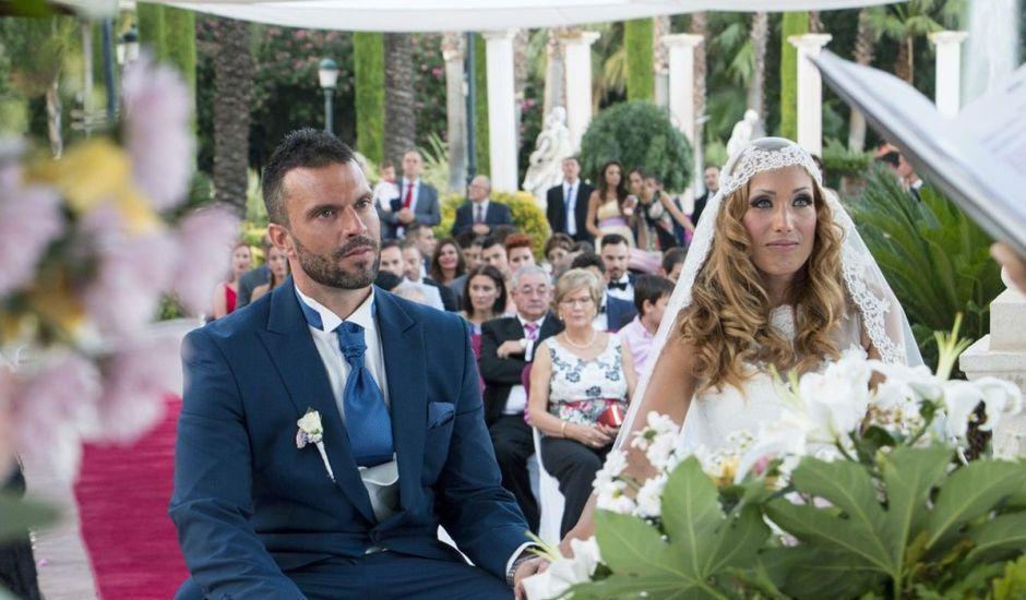 La boda de Oscar y Diana en Valencia, Valencia
