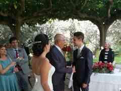 La boda de Xey  y Gaby 30