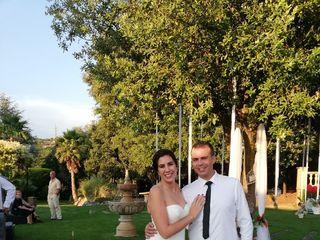 La boda de Xey  y Gaby 2