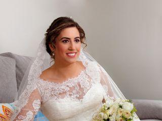 La boda de Ascen y Raúl 2