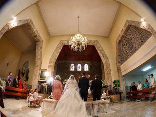 La boda de Ascen y Raúl 3