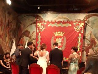 La boda de Armado y Alicia 2