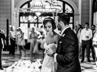 La boda de Monica y Miguel 1