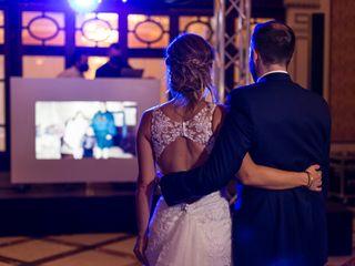 La boda de Monica y Miguel 2
