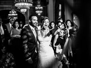 La boda de Monica y Miguel 3