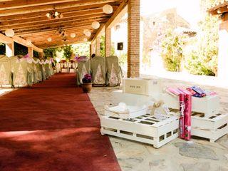 La boda de Cristina y Juan 2