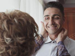 La boda de Rocio y David 1