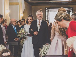 La boda de Mónica y Enrique 3