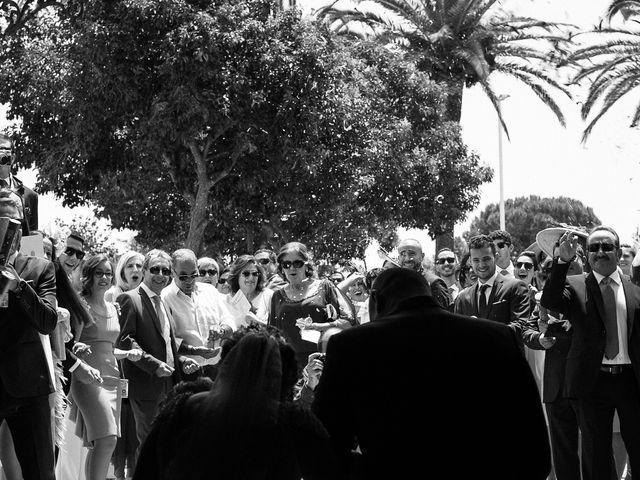 La boda de Jesús y Lourdes en Los Santos De Maimona, Badajoz 21