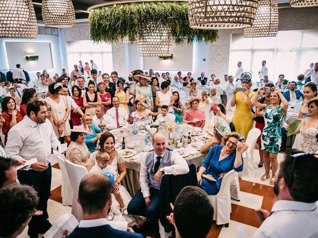La boda de Jesús y Lourdes en Los Santos De Maimona, Badajoz 28